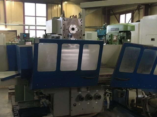 Universalfräsmaschine Strojtos FGS 65 NCP - 1