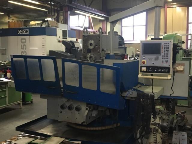 Universalfräsmaschine Strojtos FGS 65 NCP - 2