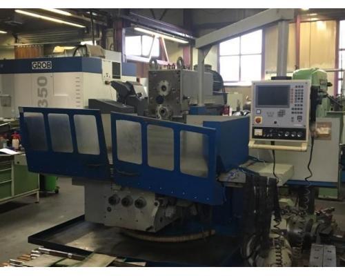 Universalfräsmaschine Strojtos FGS 65 NCP - Bild 2