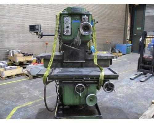 Fräsmaschine Busch - Bild 1