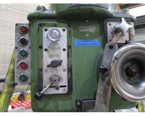 Fräsmaschine Busch - Bild 3