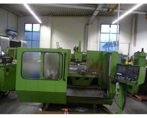 Fräsmaschine RUHLA FUW 200/II - Bild 1
