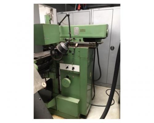 Fräsmaschine RUHLA FUW 200/II - Bild 2