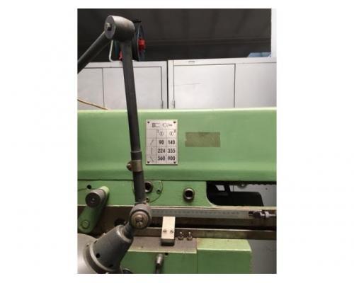Fräsmaschine RUHLA FUW 200/II - Bild 3