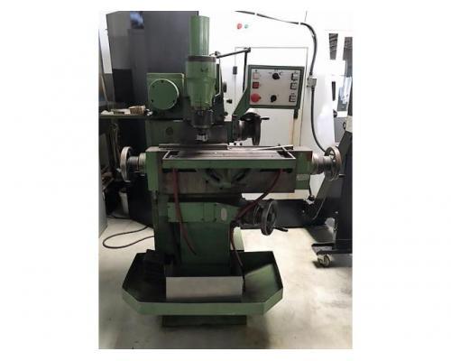 Fräsmaschine RUHLA FUW 200/II - Bild 5