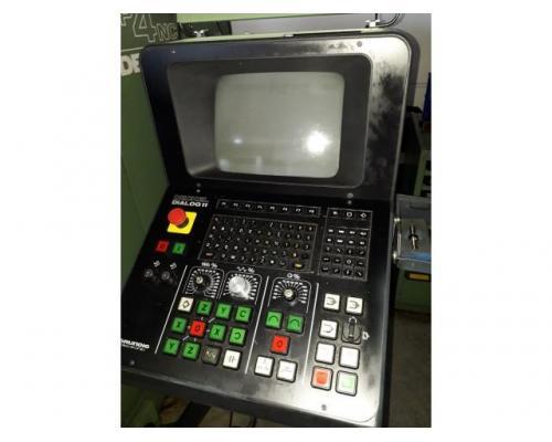 Werkzeugfräsmaschine Deckel FP4NC - Bild 2