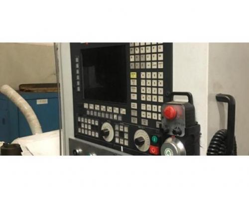 Fahrständerfräsmaschine HEYLIGENSTAEDT Fagor 8055 - Bild 1