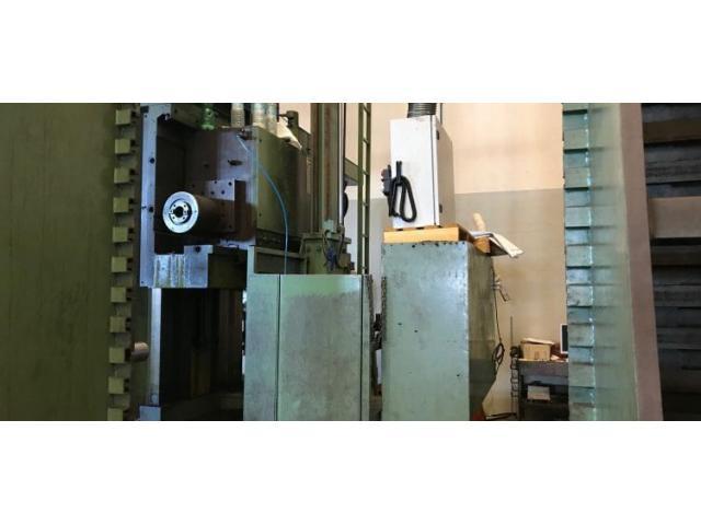 Fahrständerfräsmaschine HEYLIGENSTAEDT Fagor 8055 - 3