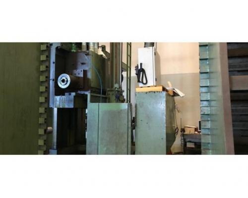 Fahrständerfräsmaschine HEYLIGENSTAEDT Fagor 8055 - Bild 3