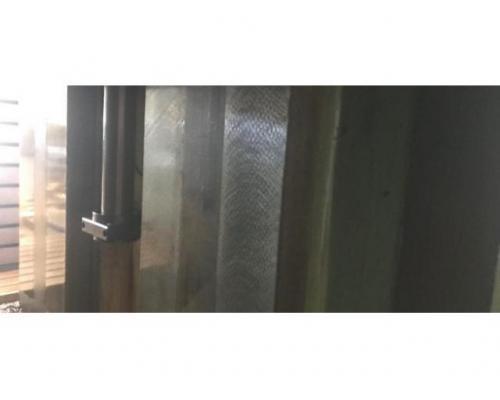 Fahrständerfräsmaschine HEYLIGENSTAEDT Fagor 8055 - Bild 4