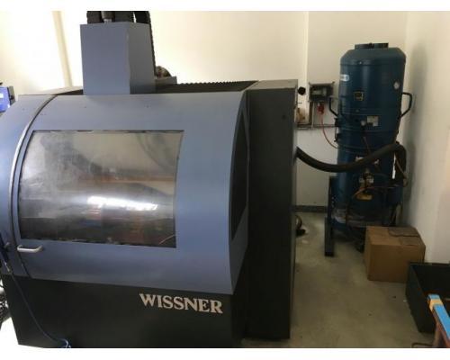 HSC-Fräsmaschine  Wissner Gamma 605 - Bild 1