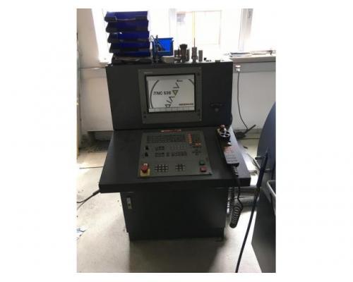 HSC-Fräsmaschine  Wissner Gamma 605 - Bild 2