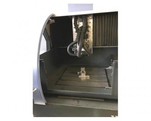 HSC-Fräsmaschine  Wissner Gamma 605 - Bild 4