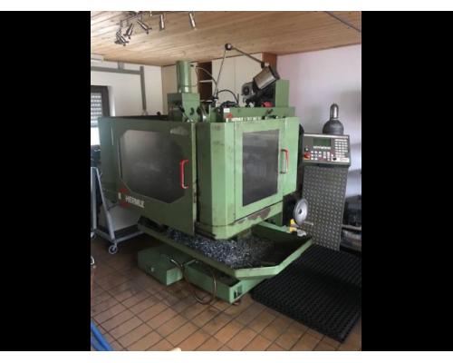 Fräsmaschine Hermle UWF 802M - Bild 1