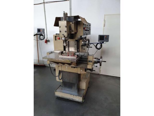 Universalfräsmaschine VRB 2243 - 1