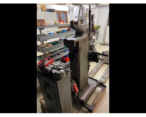 Fräsmaschine Deckel FP1 - Bild 2