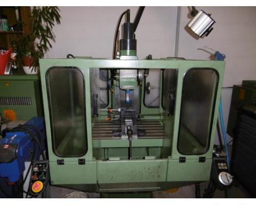 Fräsmaschine Deckel FP2 - Bild 1