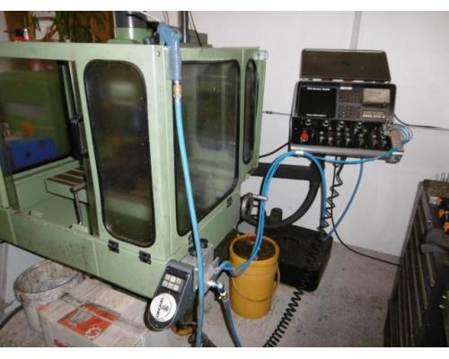 Fräsmaschine Deckel FP2 - Bild 3