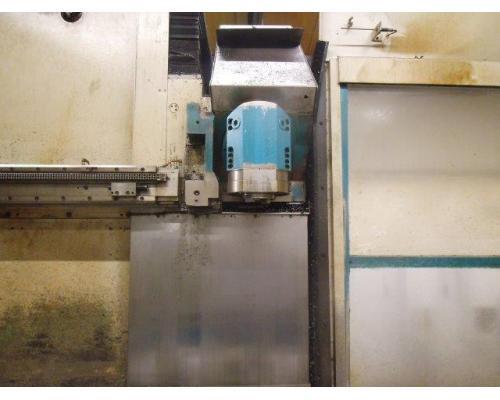 Bettfräsmaschine SHW UFZ 4 - Bild 5