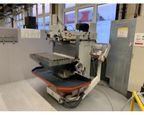 Werkzeugfräsmaschine Hermle UWF 802 M - Bild 1
