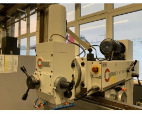 Werkzeugfräsmaschine Hermle UWF 802 M - Bild 3
