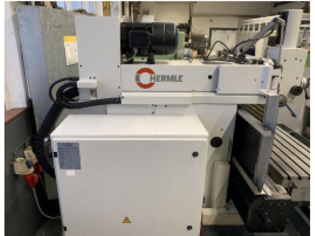 Werkzeugfräsmaschine Hermle UWF 802 M - 4