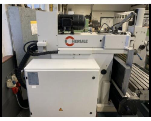 Werkzeugfräsmaschine Hermle UWF 802 M - Bild 4
