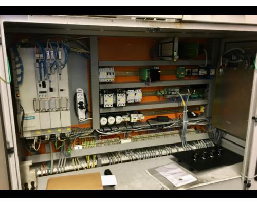 Fräsmaschine Mikron UME560 - Bild 3