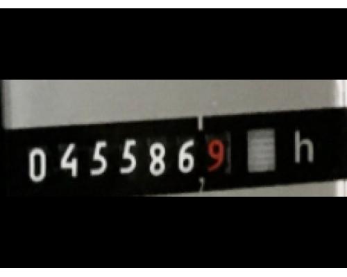 Fräsmaschine Mikron UME560 - Bild 5