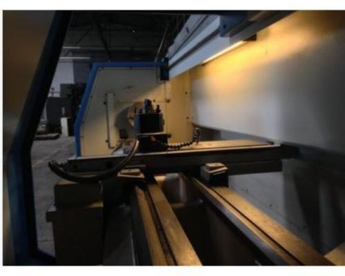 Zyklendrehmaschine Wagner WDE 400x1500 - Bild 3
