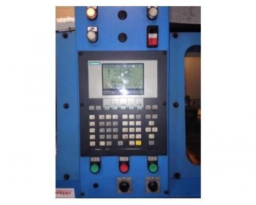Zyklendrehmaschine Wagner WDE 400x1500 - Bild 6