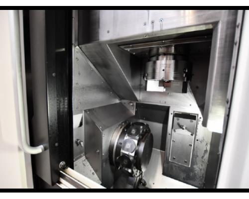 Vertikaldrehmaschine DMG Mori CTV 250 - Bild 2