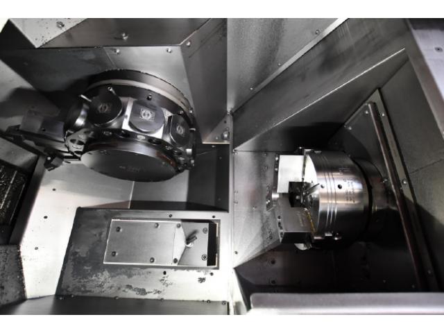 Vertikaldrehmaschine DMG Mori CTV 250 - 3