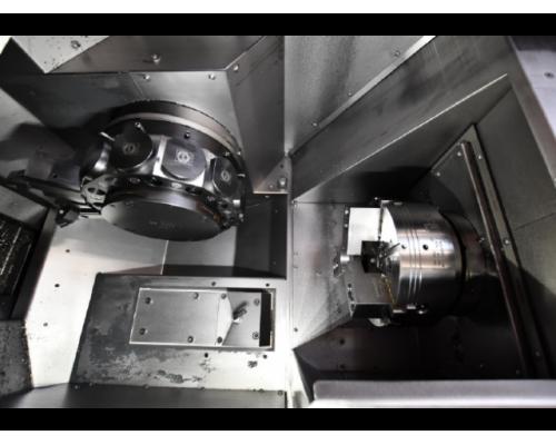 Vertikaldrehmaschine DMG Mori CTV 250 - Bild 3