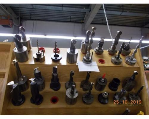 Drehmaschine Index GFG250 - Bild 2