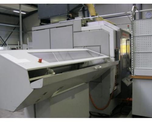 Drehmaschine Mori Seiki NZ2000 T3Y3 - Bild 3
