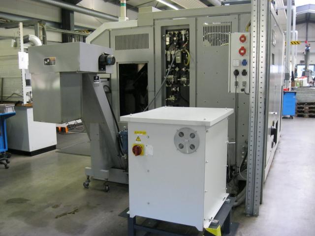 Drehmaschine Mori Seiki NZ2000 T3Y3 - 5