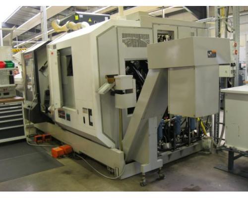 Drehmaschine Mori Seiki NZ2000 T3Y3 - Bild 6