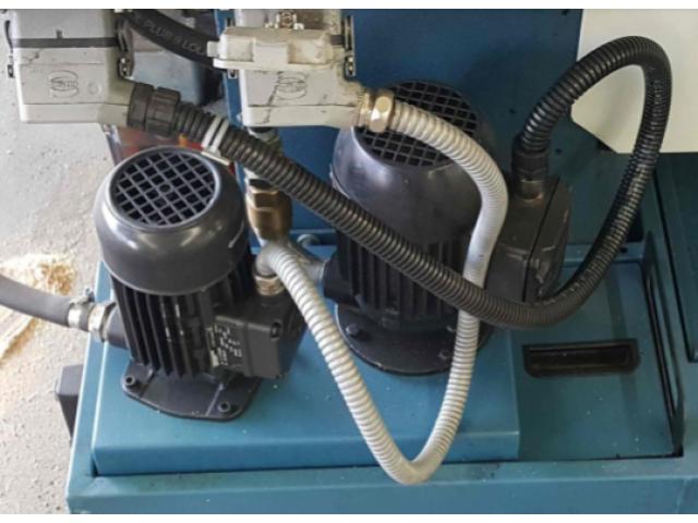 Drehmaschine Romi C420 - 4