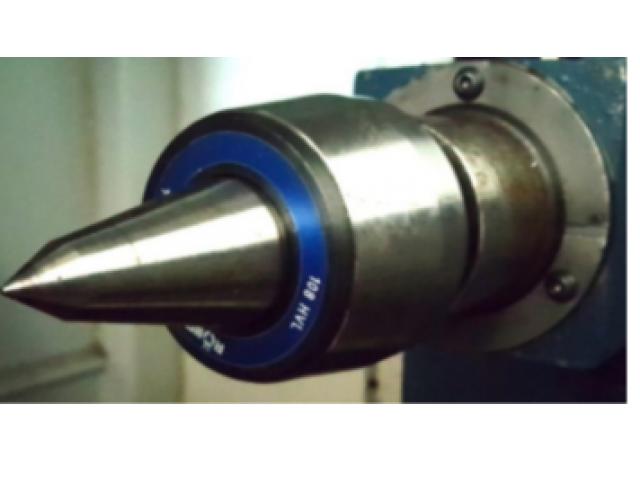 Drehmaschine Romi C420 - 5