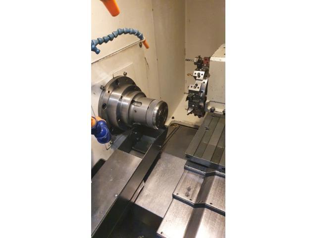 Drehmaschine Arix NCL-42 - 1