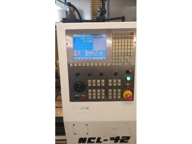 Drehmaschine Arix NCL-42 - 2
