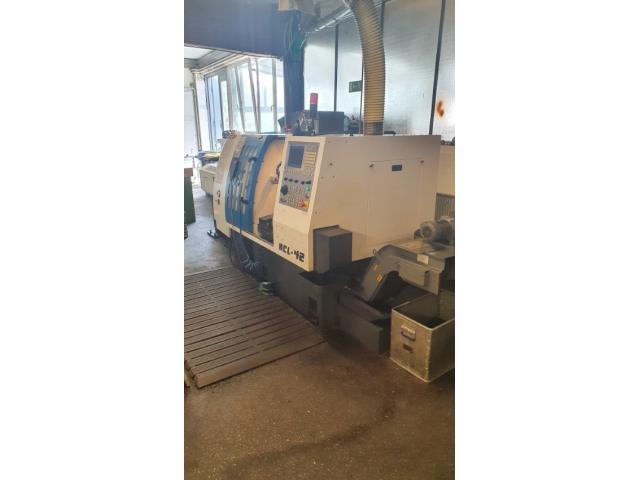 Drehmaschine Arix NCL-42 - 5