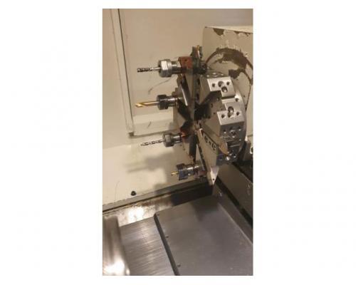 Drehmaschine Arix ST-25 - Bild 1