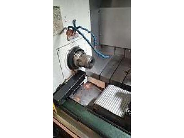 Drehmaschine Arix GTL-60 - 1