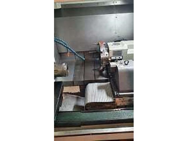 Drehmaschine Arix GTL-60 - 2