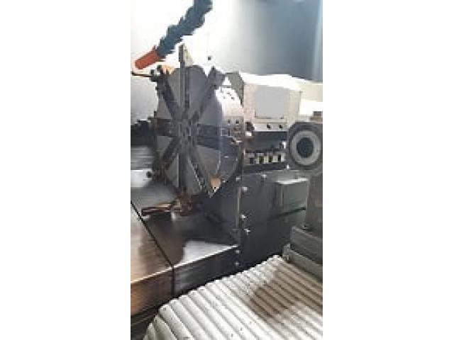 Drehmaschine Arix GTL-60 - 3