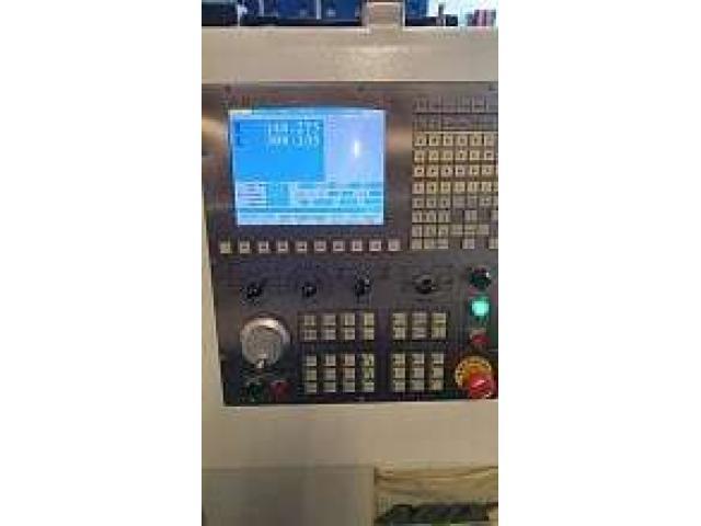 Drehmaschine Arix GTL-60 - 4