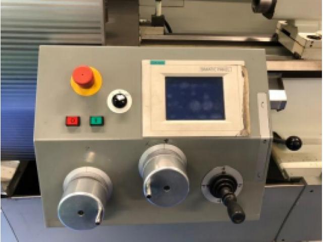 Drehmaschine Gildemeister NEF 320 K - 4