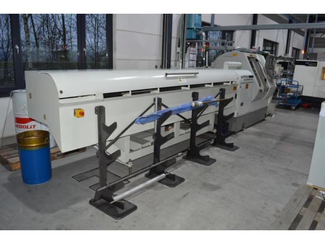 Drehmaschine Gildemeister MF Sprint 65 V7 - 2